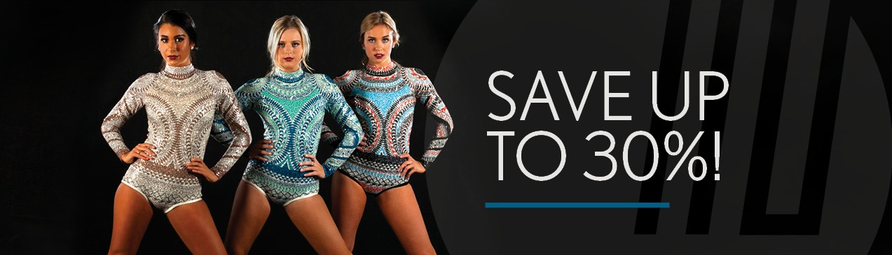 Early Bird Discounts - Save up to 30%!